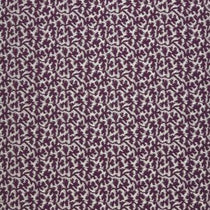 Asha Grape Roman Blinds