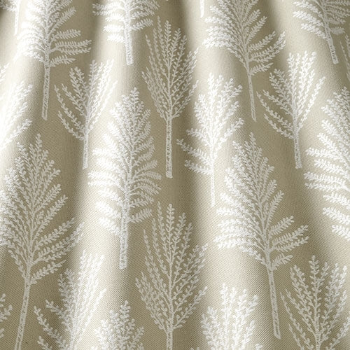 Astrid Ivory Curtains