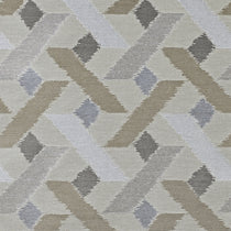 Axis Pewter Fabric by the Metre