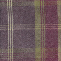 Balmoral Amethyst Fabric by the Metre