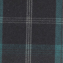 Balmoral Azure Fabric by the Metre
