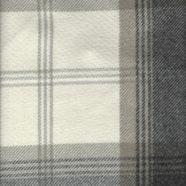 Balmoral Charcoal Fabric by the Metre