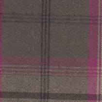 Balmoral Fuchsia Curtains