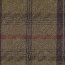 Balmoral Hunter Fabric by the Metre