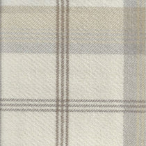 Balmoral Natural Fabric by the Metre