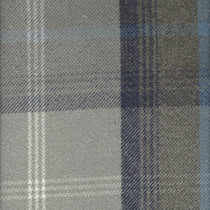 Balmoral Oxford Blue Fabric by the Metre