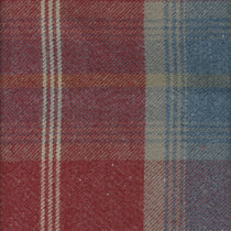 Balmoral Ruby Fabric by the Metre
