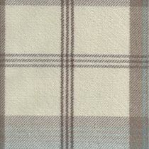 Balmoral Sky Fabric by the Metre
