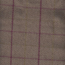 Bamburgh Heather Fabric by the Metre