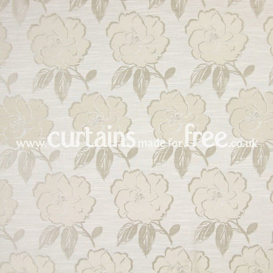Bardot Ivory Curtains