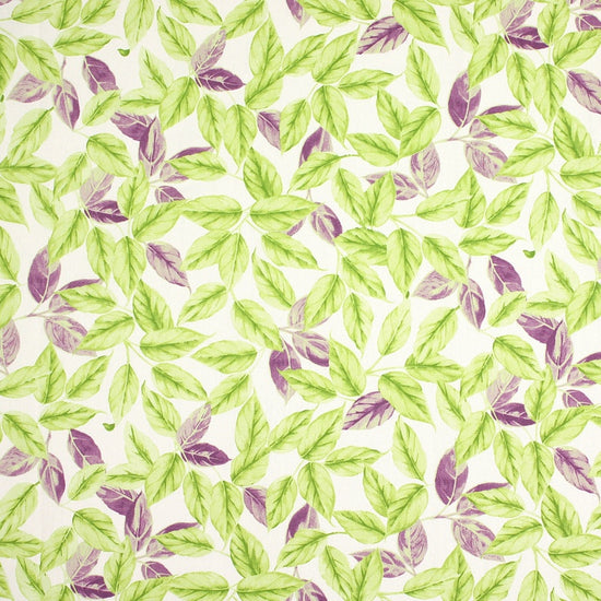 Bayleaf Lavender Curtains