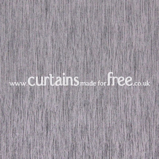 Beauvoir Graphite Curtains