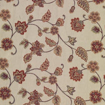 Bess Claret Bed Runners