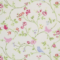 Bird Trail Chintz Kids Cot Packs