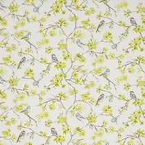 Birdies Citrus Fabric by the Metre