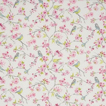 Birdies Pink Roman Blinds