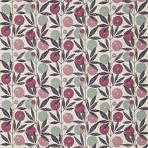 Blomma Heather Damson Stone 120360 Fabric by the Metre