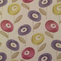 Bobby Raspberry Fabric by the Metre