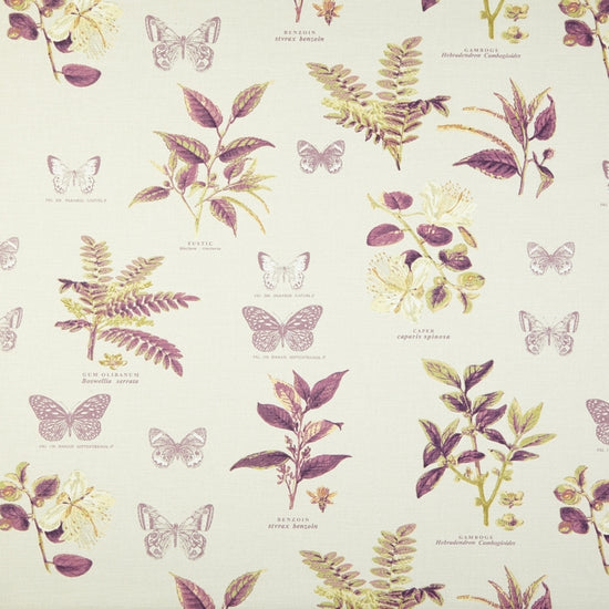 Botany Vintage Curtains