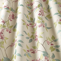 Bougainvillea Pastel Roman Blinds