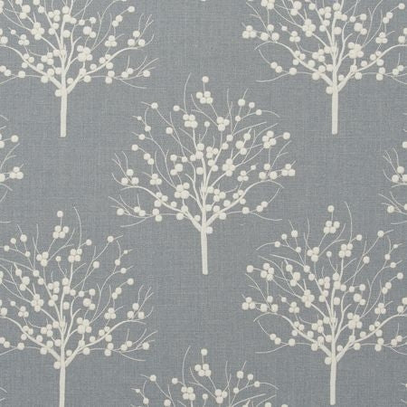 Bowood Chambrey Curtains