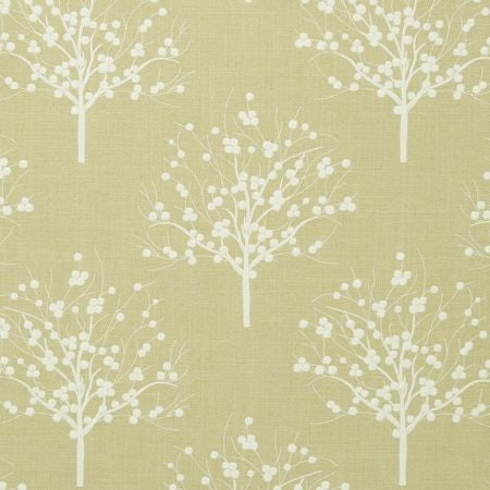 Bowood Sage Curtains