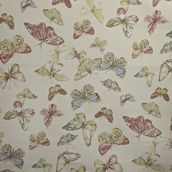 Briarfield Blossom Curtains