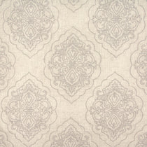 Brocade Parchment Curtains