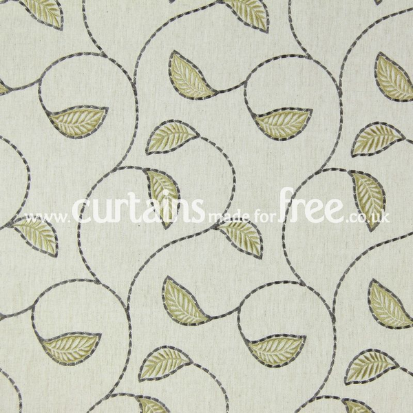 Burghley linen fabric by the metre by prestigious textiles for Childrens curtain fabric by the metre