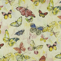 Butterfly Cloud Hibiscus Fabric by the Metre