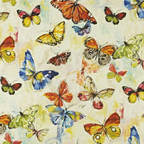 Butterfly Cloud Tropical Fabric by the Metre