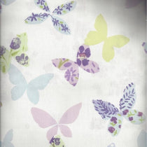 Butterfly Lavender Curtains
