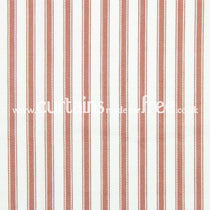 Cable Russet Roman Blinds