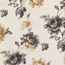 Camellia Mimosa Fabric by the Metre