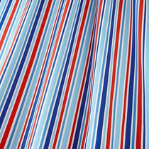 Candy Stripe Nautical Curtains