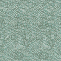 Casablanca Teal Fabric by the Metre