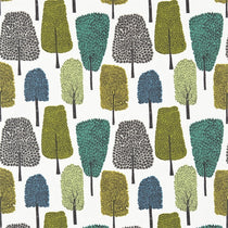 Cedar Slate Apple Ivy 120354 Fabric by the Metre