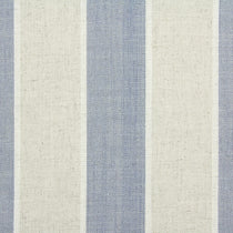 Celeste Denim Roman Blinds