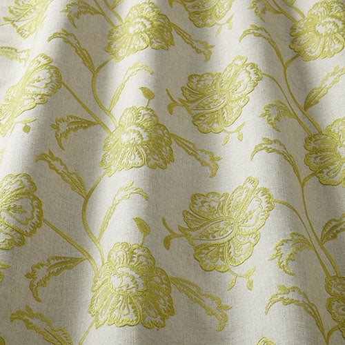 Chantilly Willow Curtains