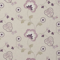 Chatsworth Orchid Roman Blinds