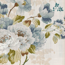 Chatsworth Teal Cushions