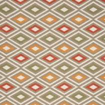 Cherokee Earth Fabric by the Metre
