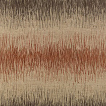 Chloe Terracotta Fabric by the Metre