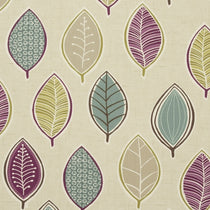 Coco Heather Curtains