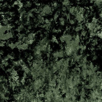Crush Velvet Olive Fabric by the Metre