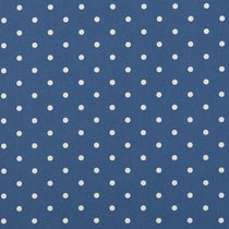 Dotty Denim Fabric by the Metre