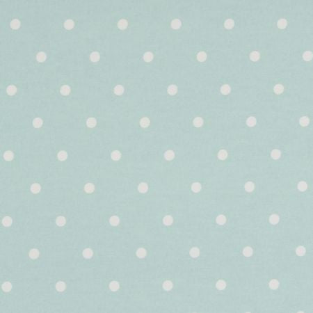 Dotty Seafoam Curtains