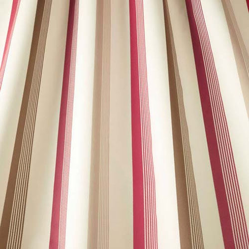 Driftwood Ruby Curtains