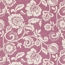 Eliza Mulberry Curtains