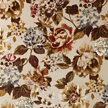 Fontainebleau Amber Fabric by the Metre